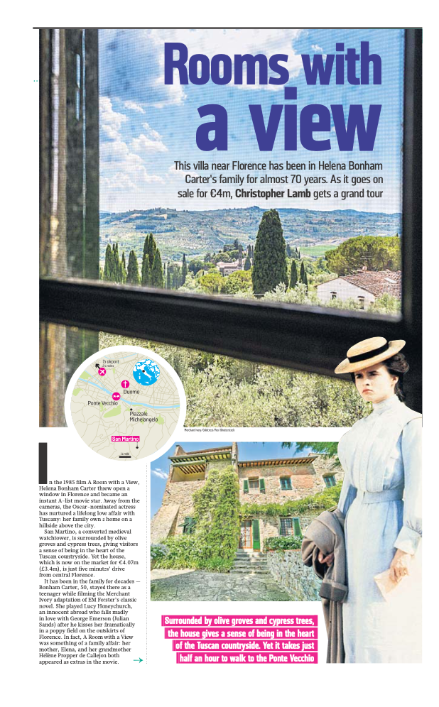 Sunday Times - Nov 2018
